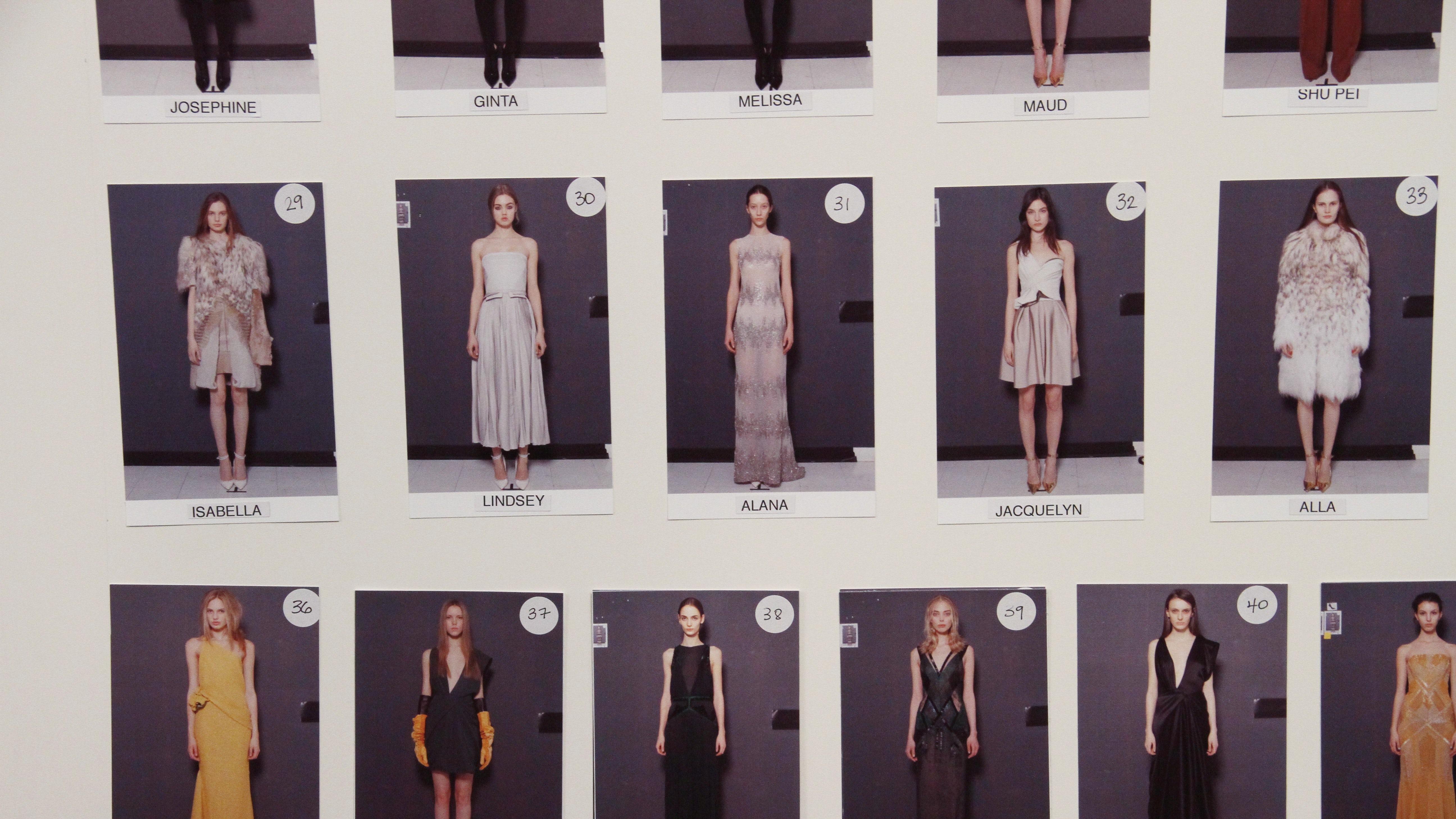 Social Goods | Modelling Agencies Enabled Sexual Predators, Zara Appropriated Indian Garments
