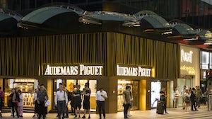 Audemars Piguet store | Source: Shutterstock