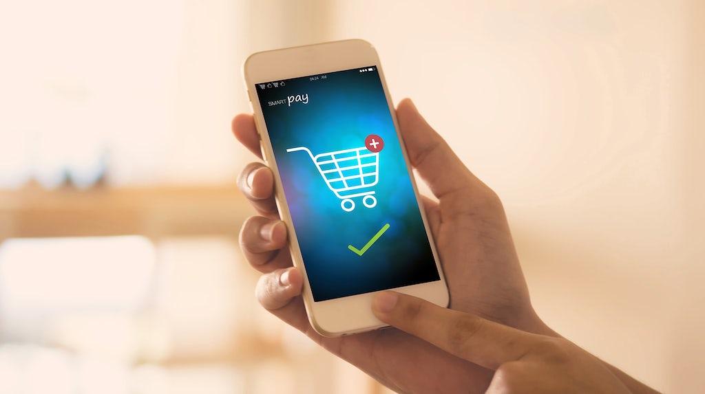 Αποτέλεσμα εικόνας για 3 Camera Technologies Changing Mobile Shopping
