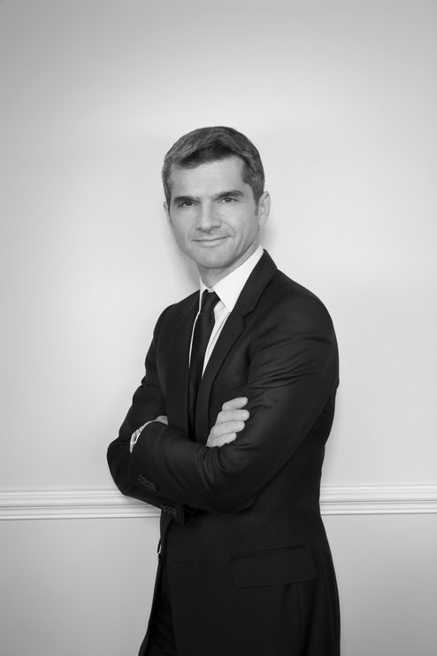 d2f59fea1dee LVMH Names Serge Brunschwig as New Chairman and CEO of Fendi