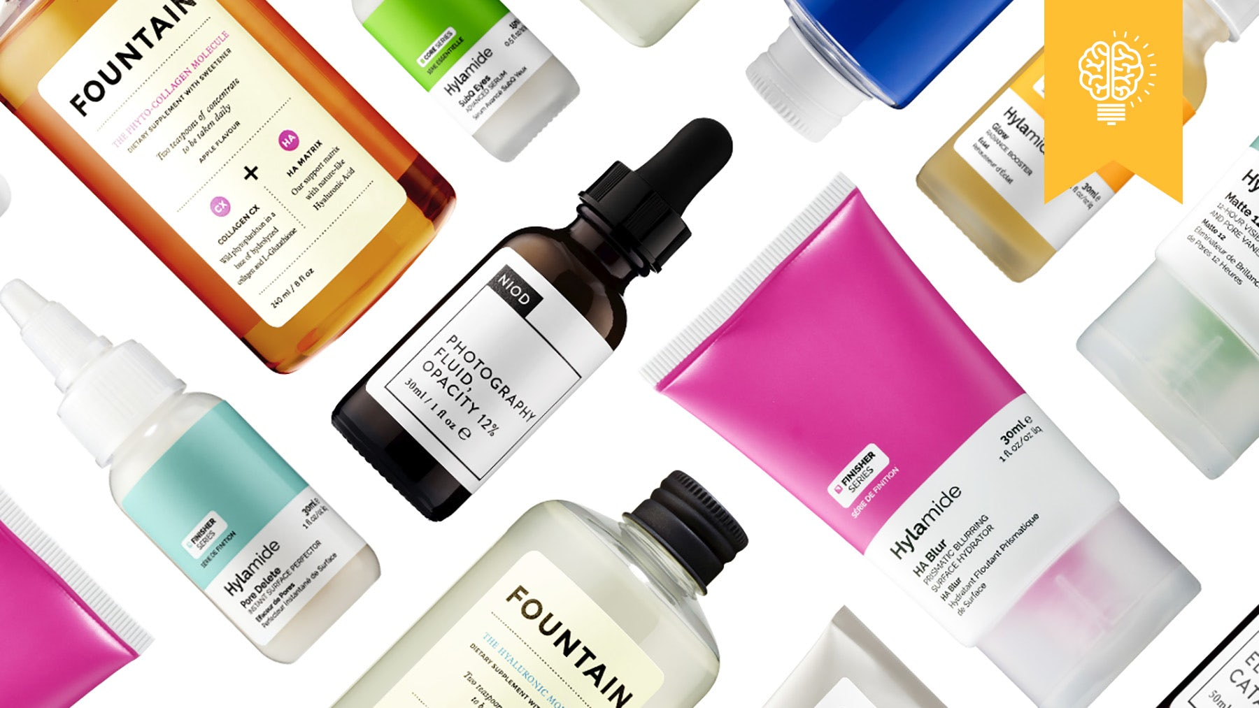 Deciem's stable of brands | Source: Courtesy