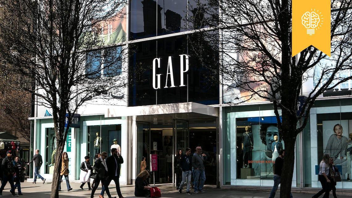 gap中国门店_本周回顾|谁来救救Gap?|BoF时装商业评论