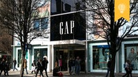 Gap store | Source: Shutterstock