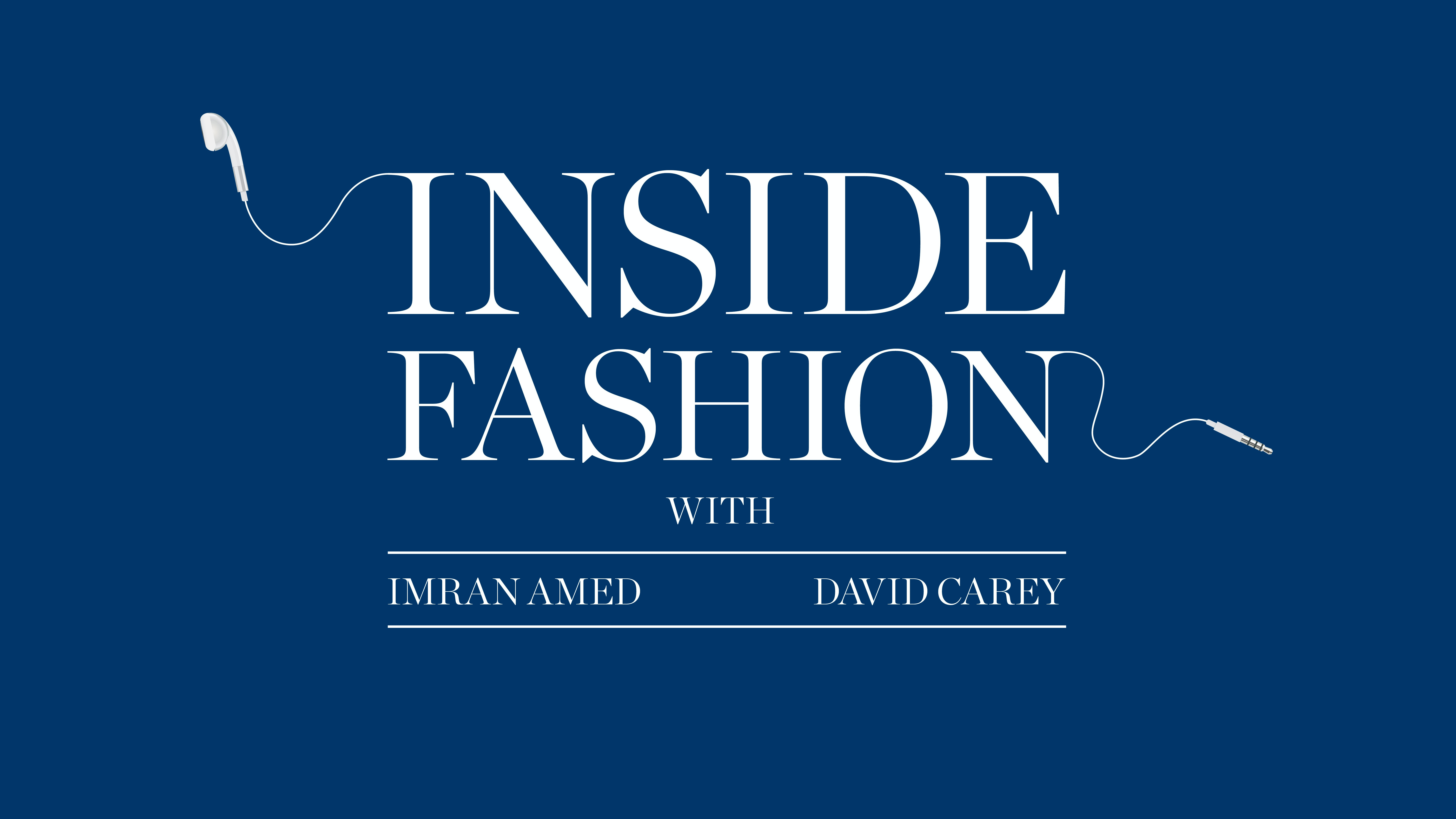 Article cover of The BoF Podcast: Inside the Hearst Media Empire with David Carey