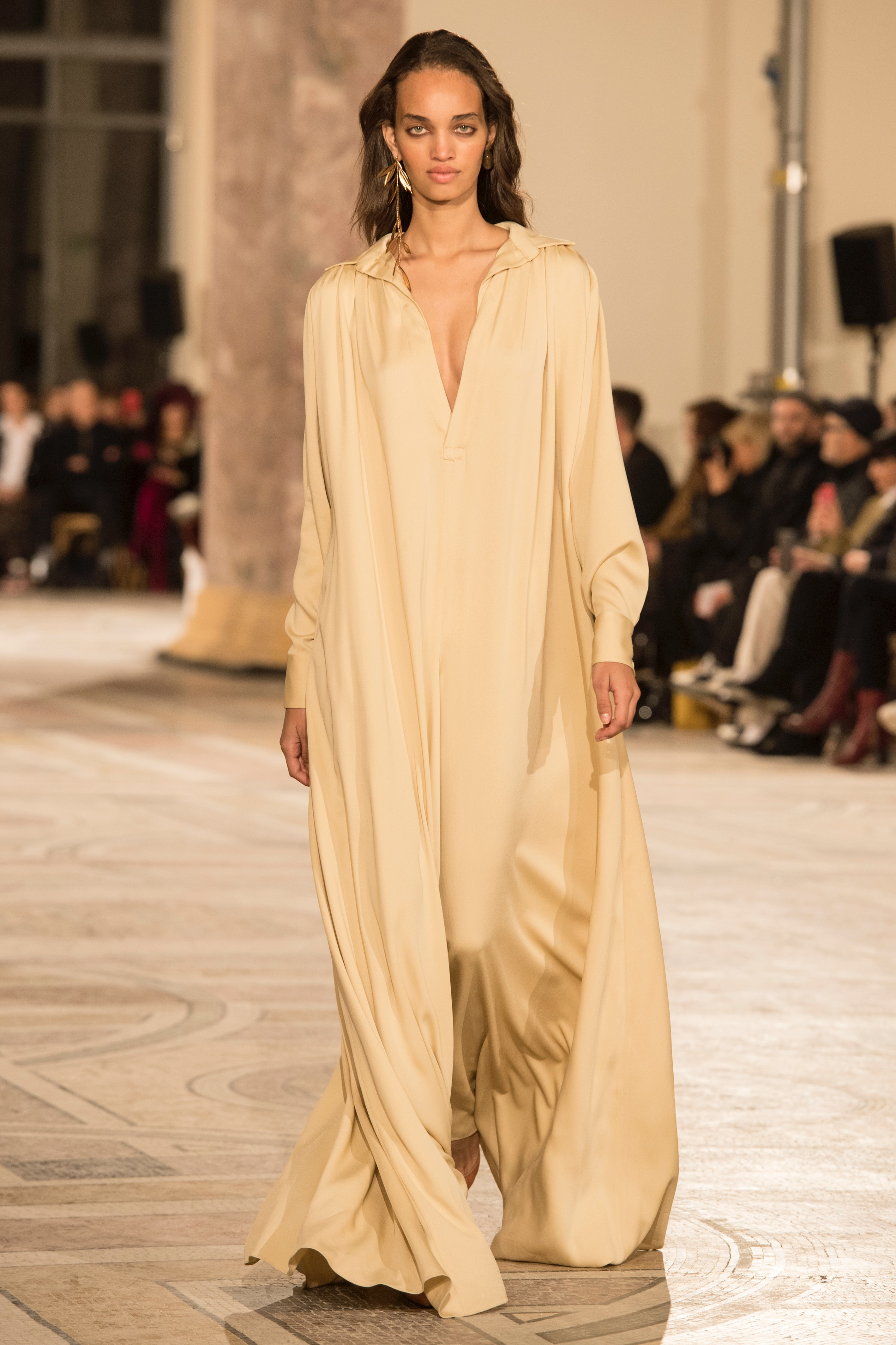 Jacquemus Warms Up Winter