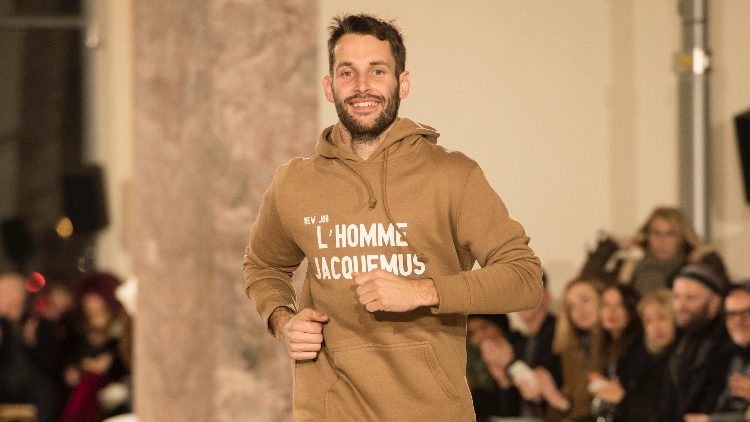 Simon Porte Jacquemus | Photo: Courtesy