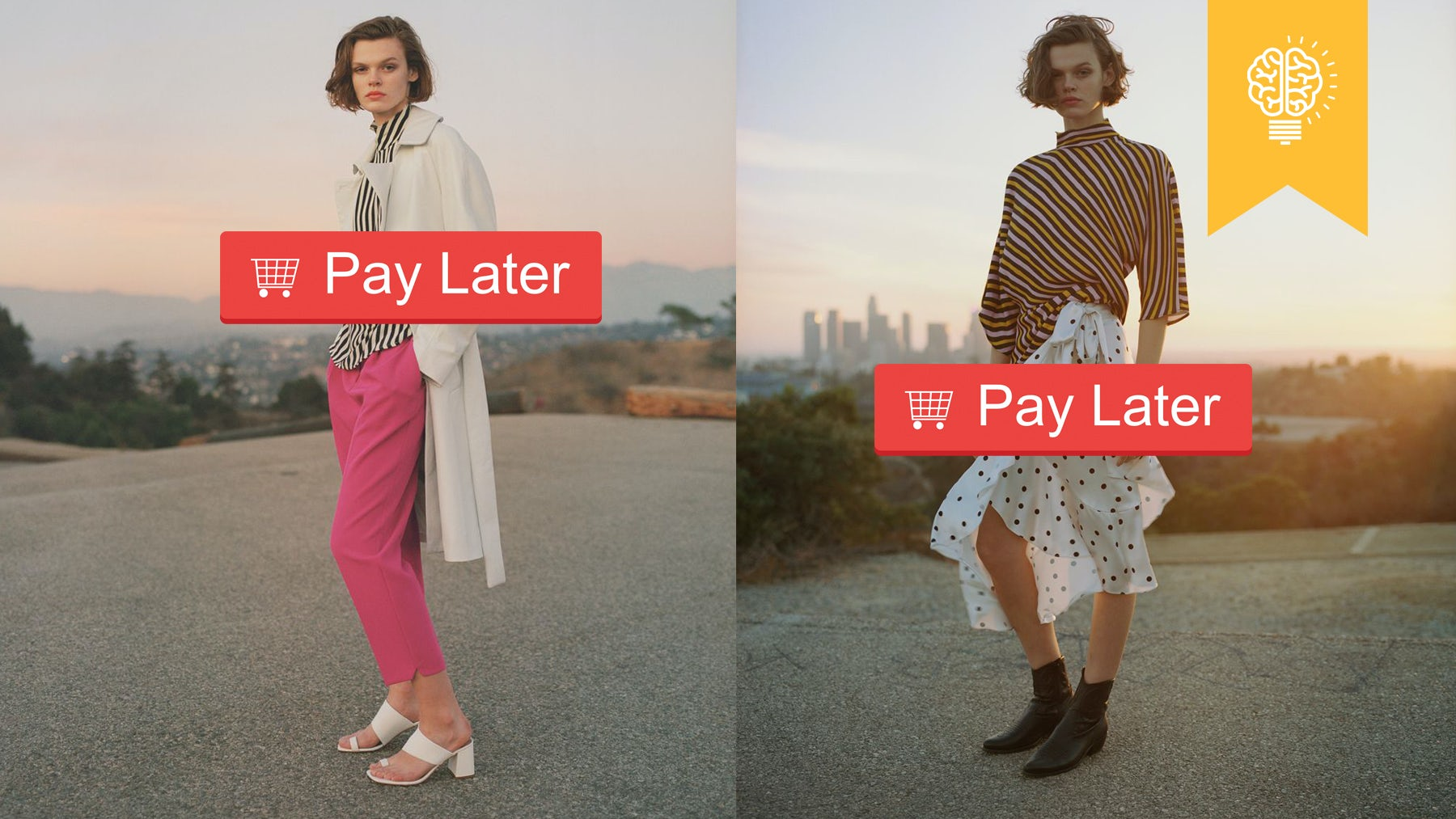 Wear Now, Pay Later: Credit Shopping Goes Digital