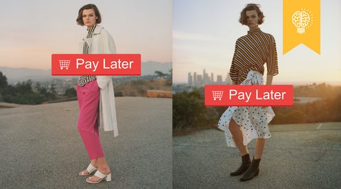 Wear Now Pay Later Credit Shopping Goes Digital Intelligence