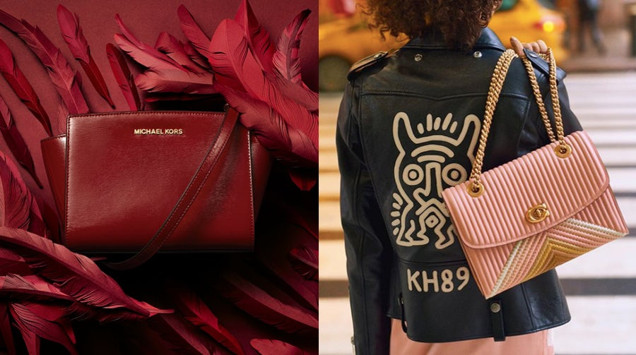 Article cover of Op-Ed | Why Michael Kors and Tapestry Should Hold Fire on M&A