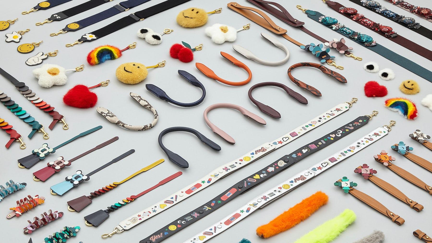 Cracking Luxury's Customisation Challenge