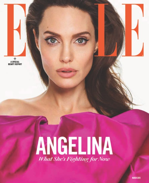 34382cded Nina Garcia Is Back at Elle  How Much Has Changed