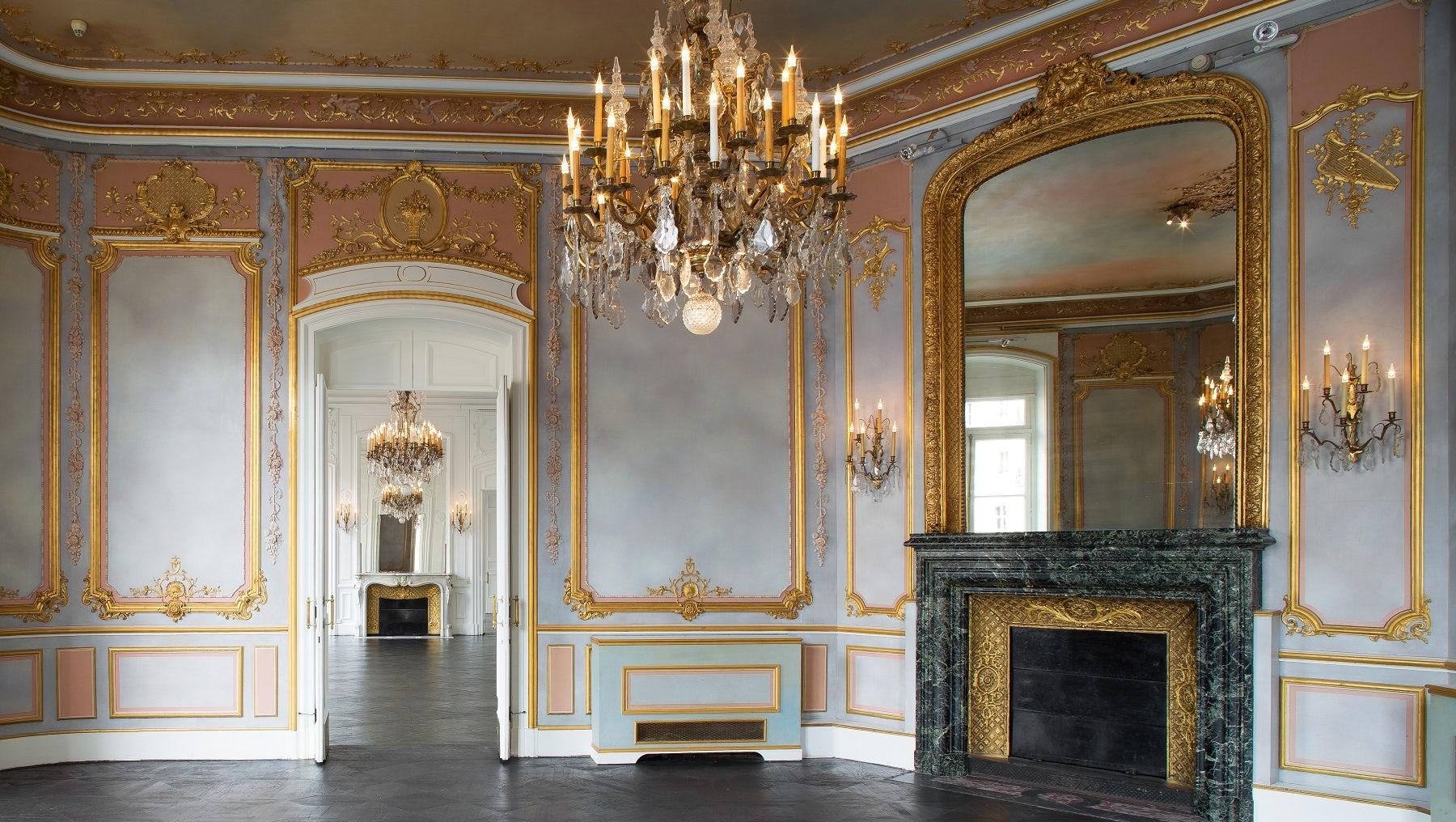 The Hôtel Du Duc in Paris | Source: Courtesy