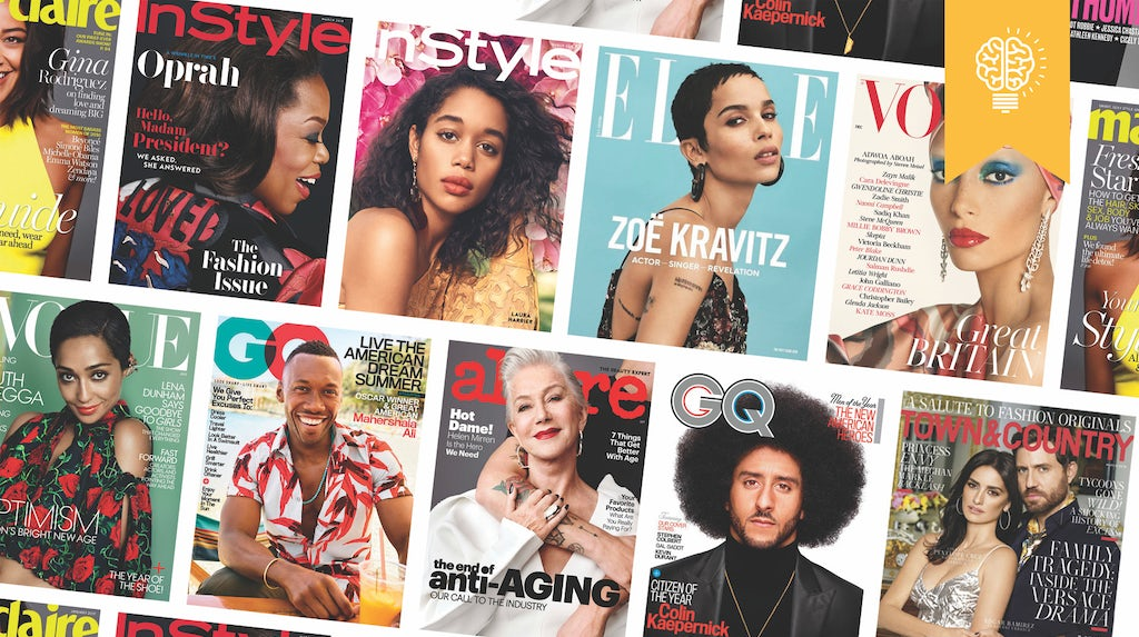 The New Anatomy of a Magazine Cover | Intelligence, BoF Professional ...