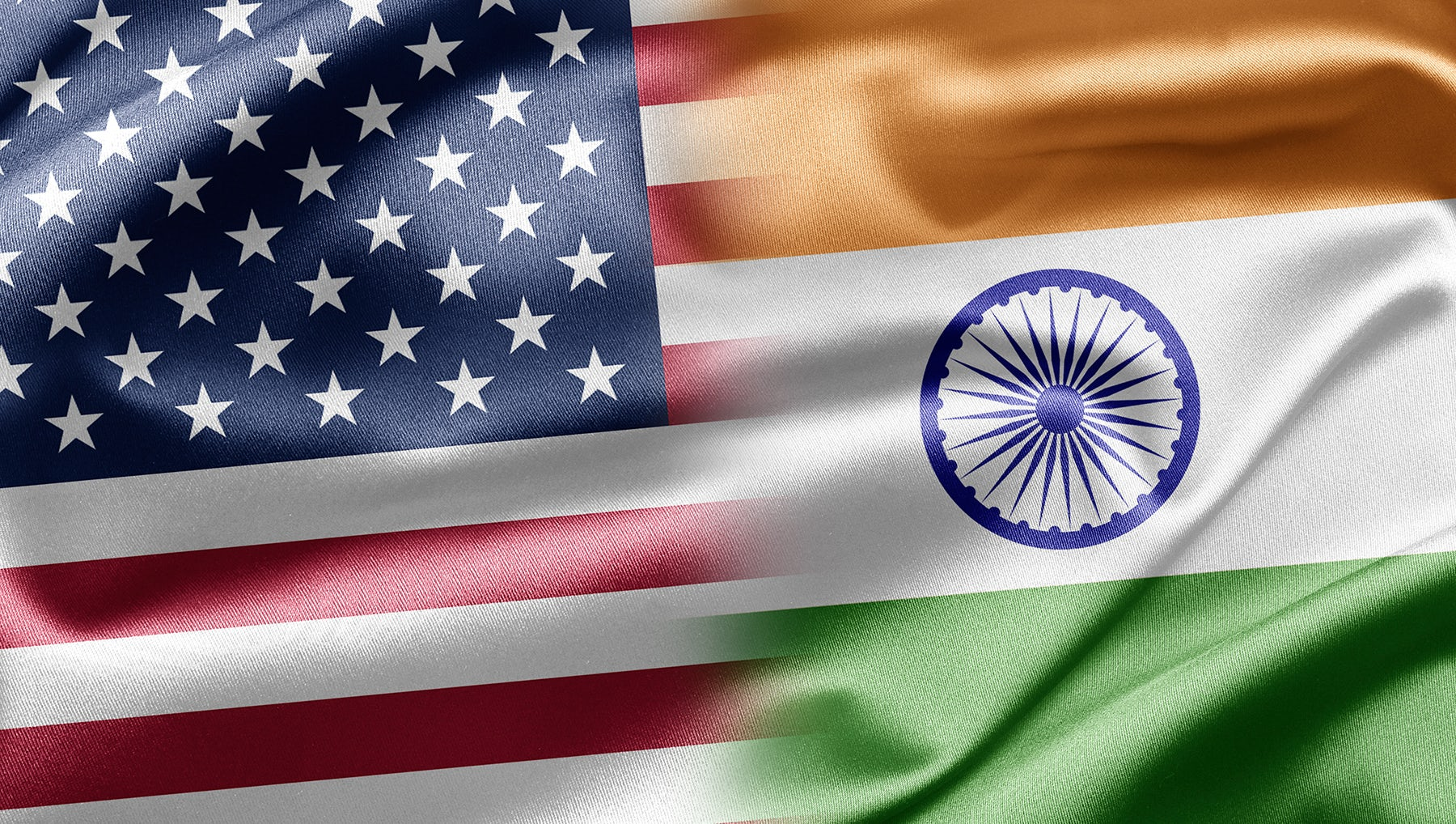 US Tells India to Cut Tariffs as Trade Friction Heats Up
