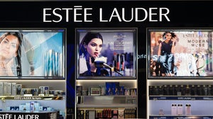 Estée Lauder storefront | Source: Shutterstock