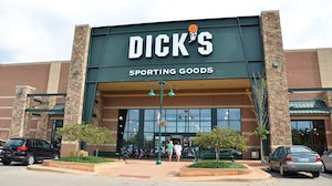 Dick's Sporting Goods | Source: Shutterstock
