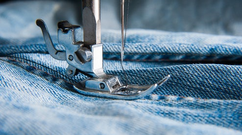 A Denim Factory Could Hold the Key to Reviving Pakistan's