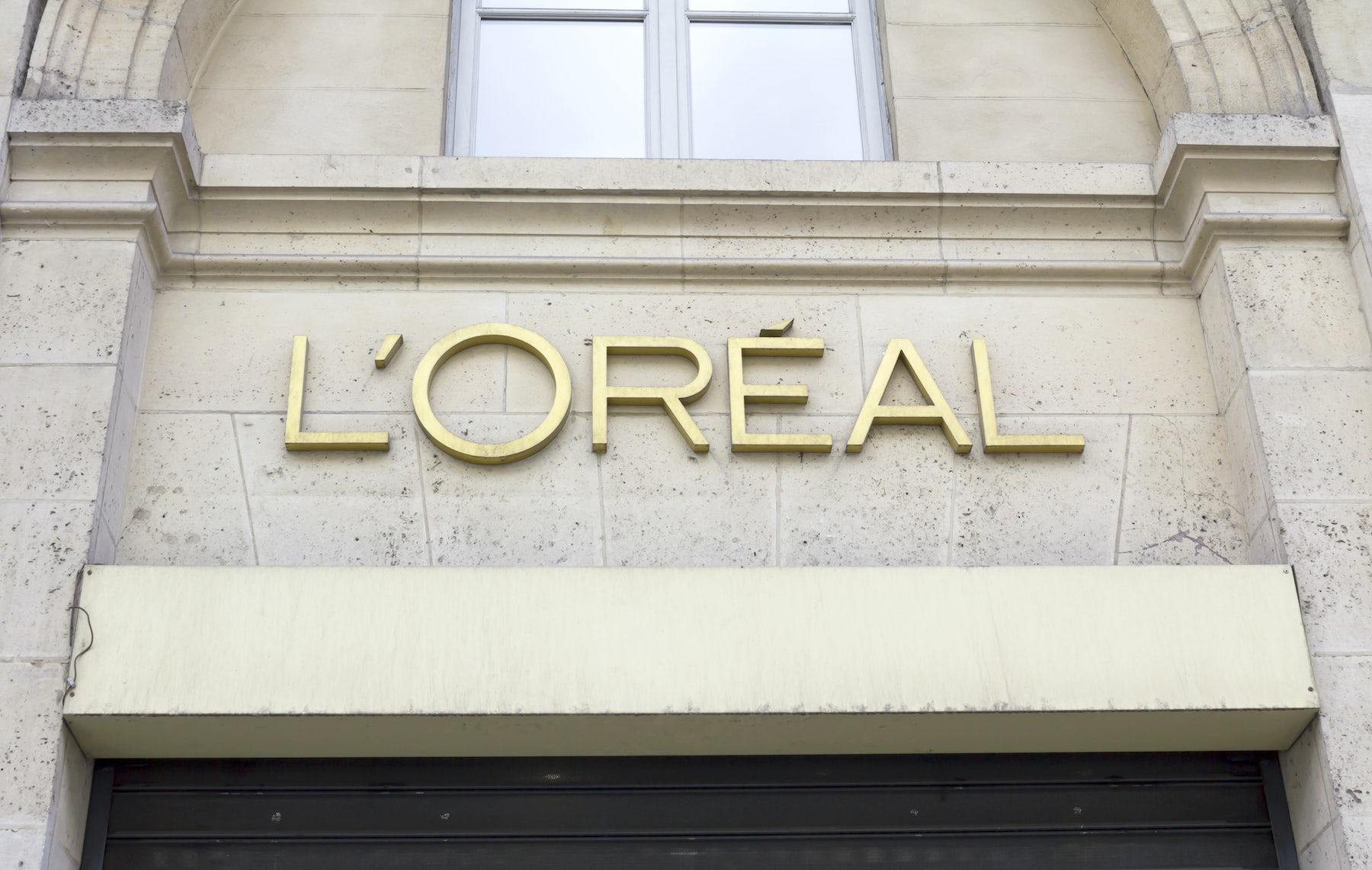 L'Oréal headquarters | Source: Shutterstock