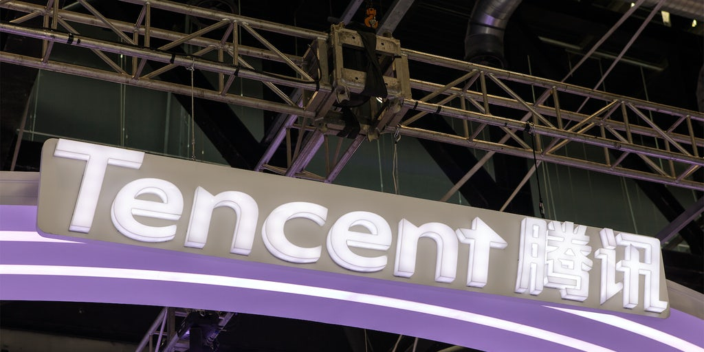 Tencent to Step Up Investment Overseas and in Smart Retail
