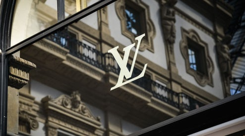 dad0152ee3 Louis Vuitton Plans to Open New Factories in France