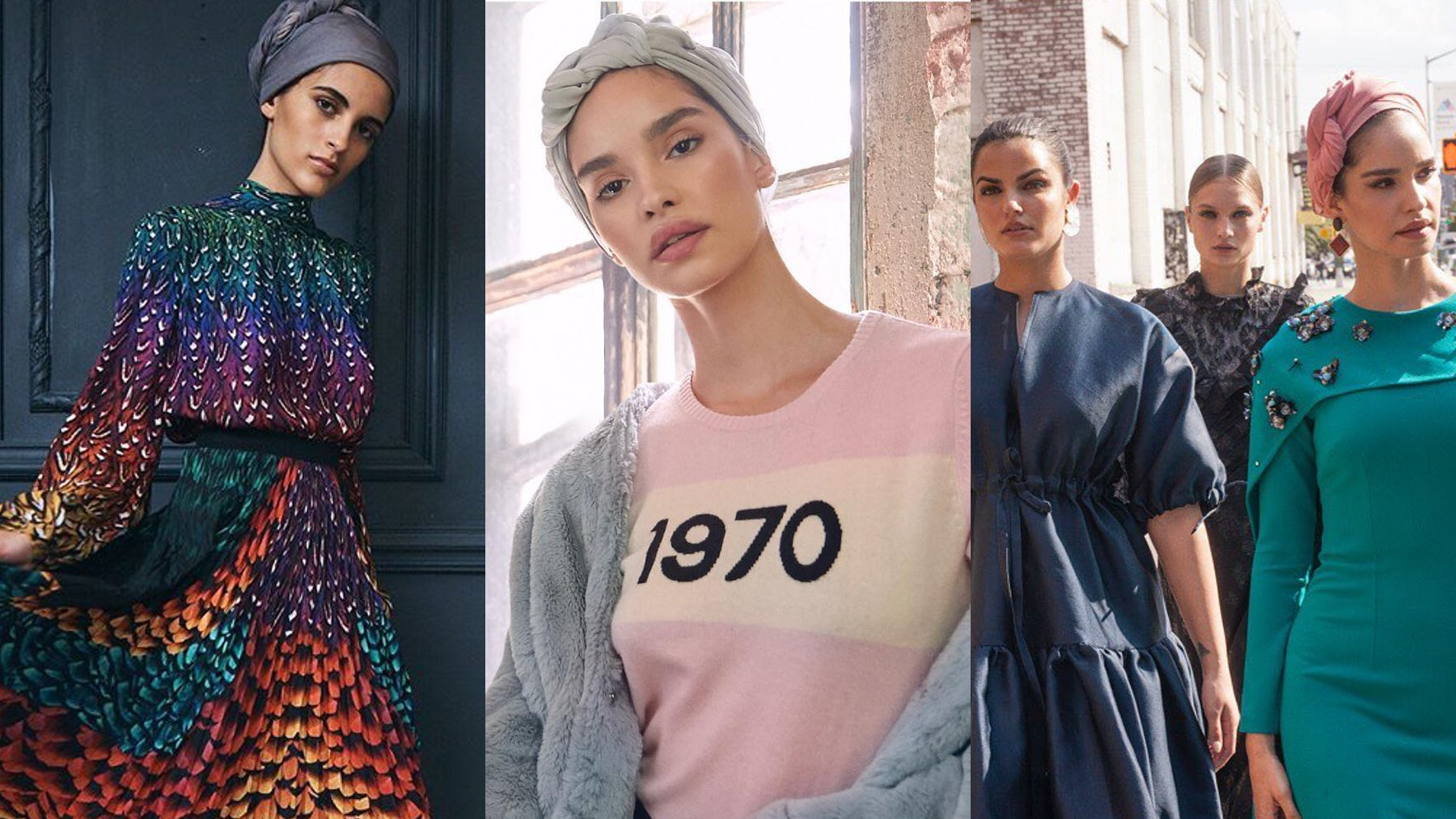 Op-Ed | The Muslim Fashion Market Is Not a Monolith