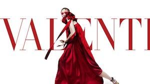 Valentino   Source: Courtesy