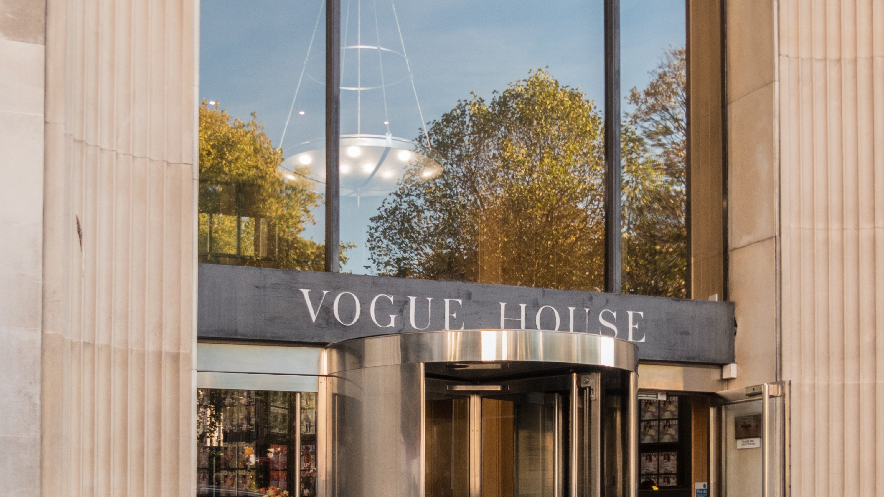 Vogue House | Source: Shutterstock