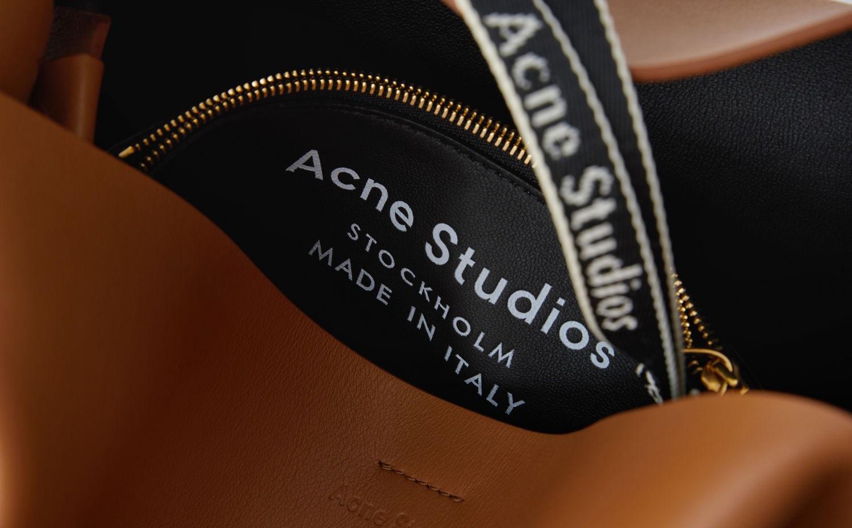 Acne Studios bag | Source: Acne Studios