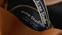 Acne Studios bag | Source: Acne Studios