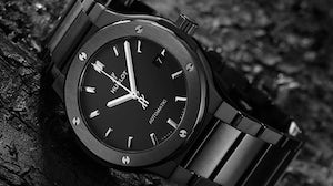 LVMH-owned Hublot | Source: Hublot