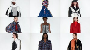 The 2018 LVMH Prize finalists | Source: Courtesy