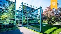 Richemont headquarters in Geneva, Switzerland | Source: Richemont