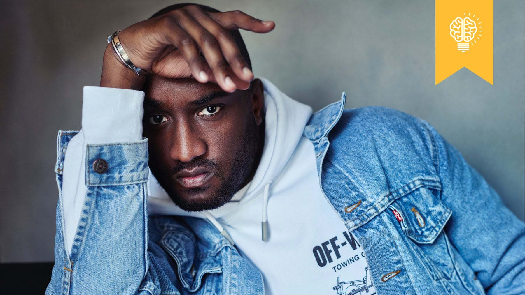 Virgil Abloh | Photo: Christian Anwander