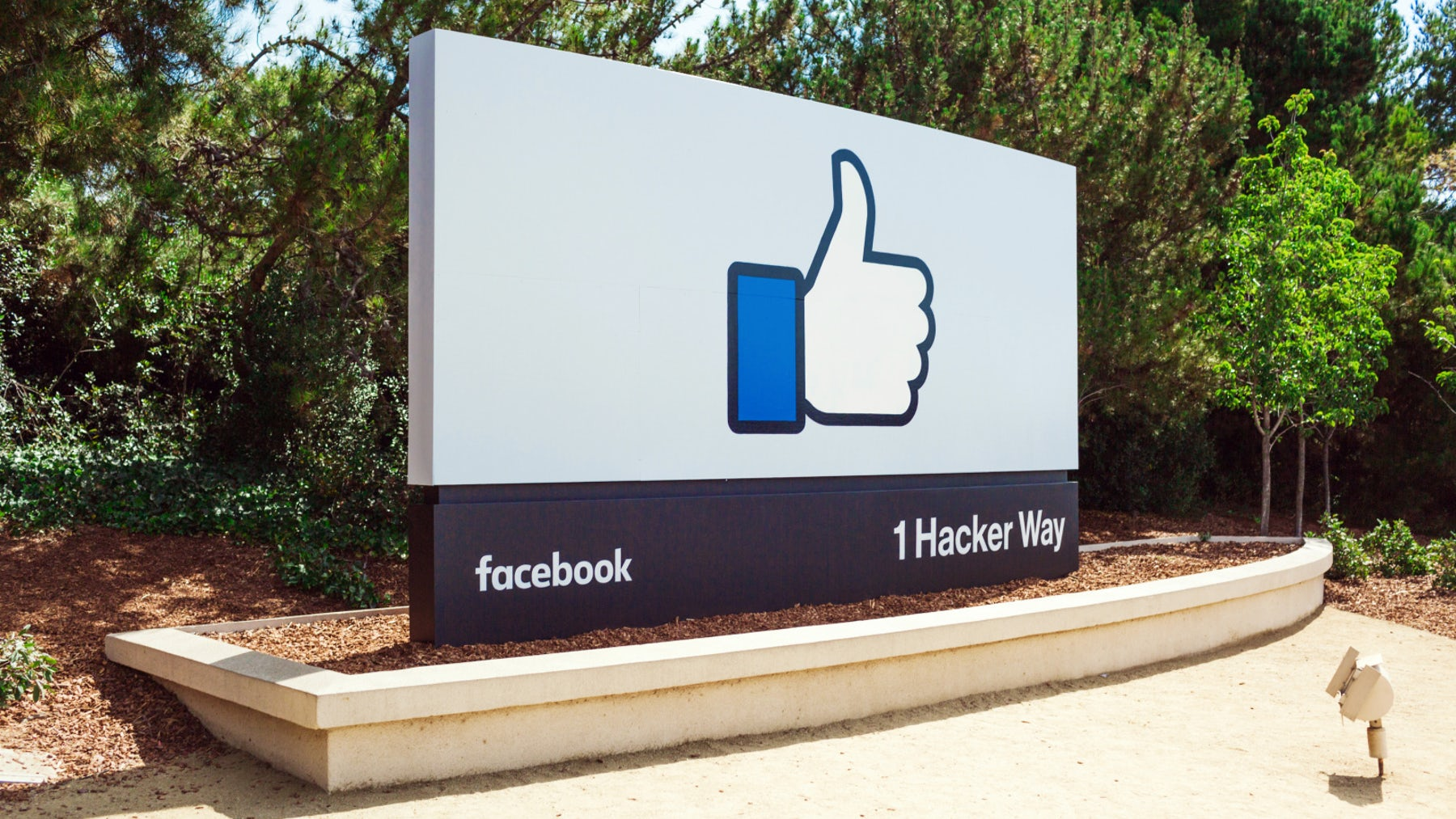 Facebook headquarters | Source: Courtesy