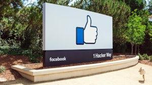 Facebook headquarters | Source: Courtesy