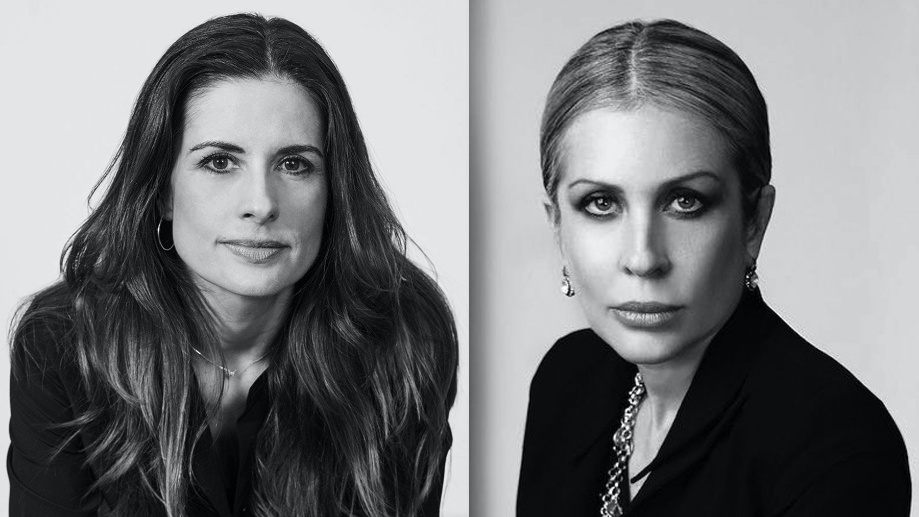 Livia Firth and Carmen Busquets will co-host the summit alongside Andrea Somma   Source: Courtesy