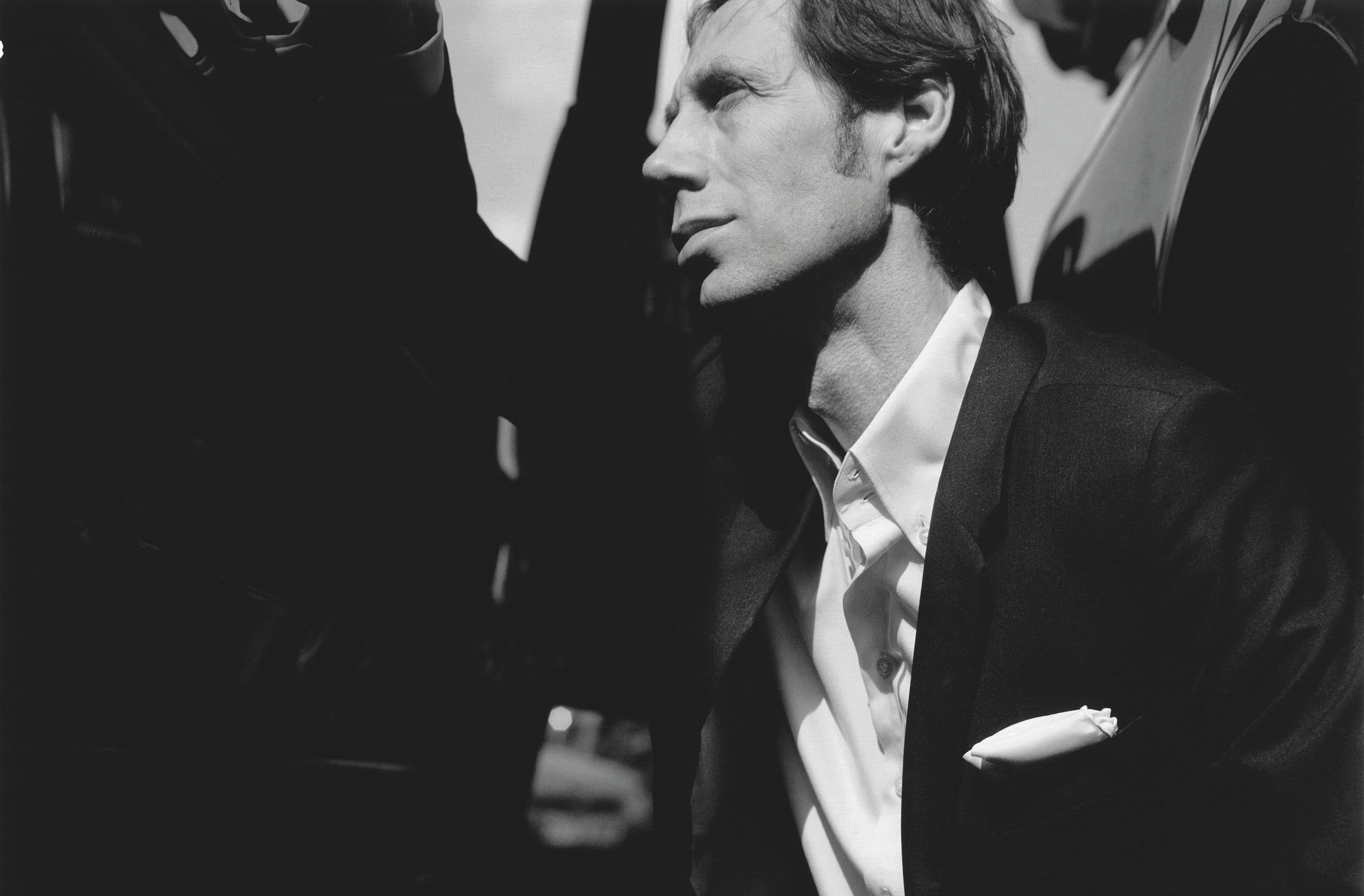 The BoF Podcast: Inside The Future of Fashion Image Making with Nick Knight