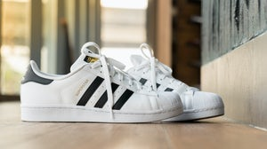 Adidas sneaker | Source: Shutterstock