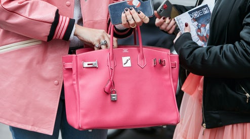 Hermès Expands Manufacturing With New French Workshop  f51eac2866219
