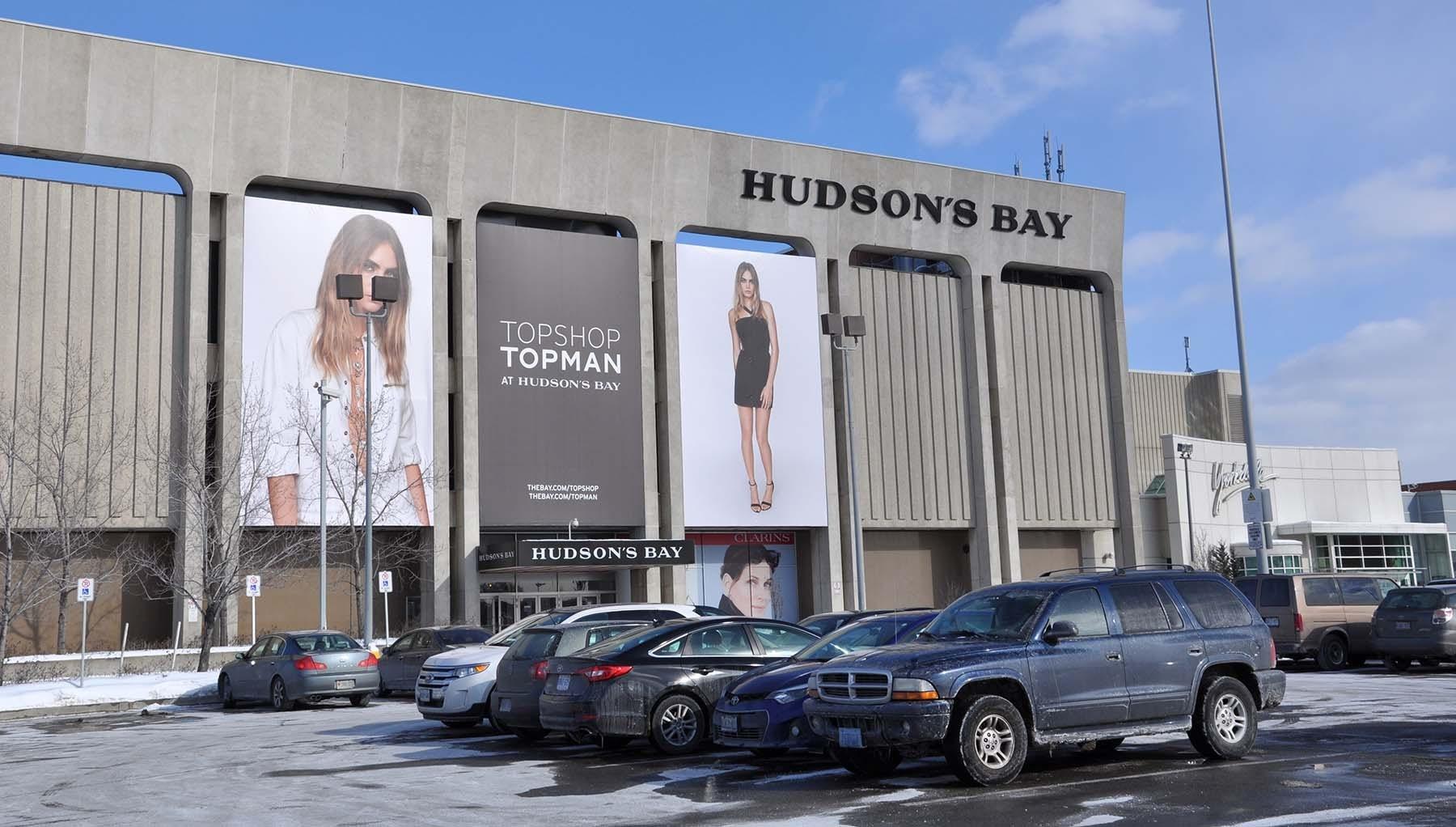 hugo boss hudson bay