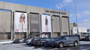 Hudson's Bay | Source: Shutterstock