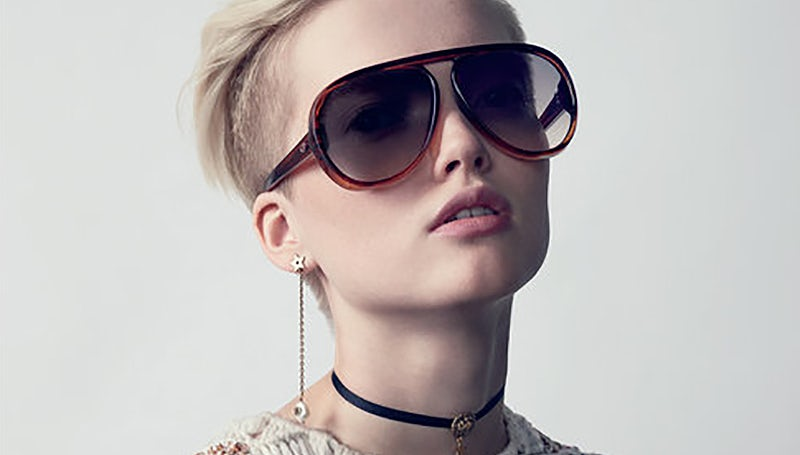 LVMH's Eyewear Venture Looks to Triple Production