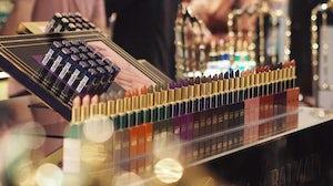 L'Oréal X Balmain lipsticks   Source: L'Oréal