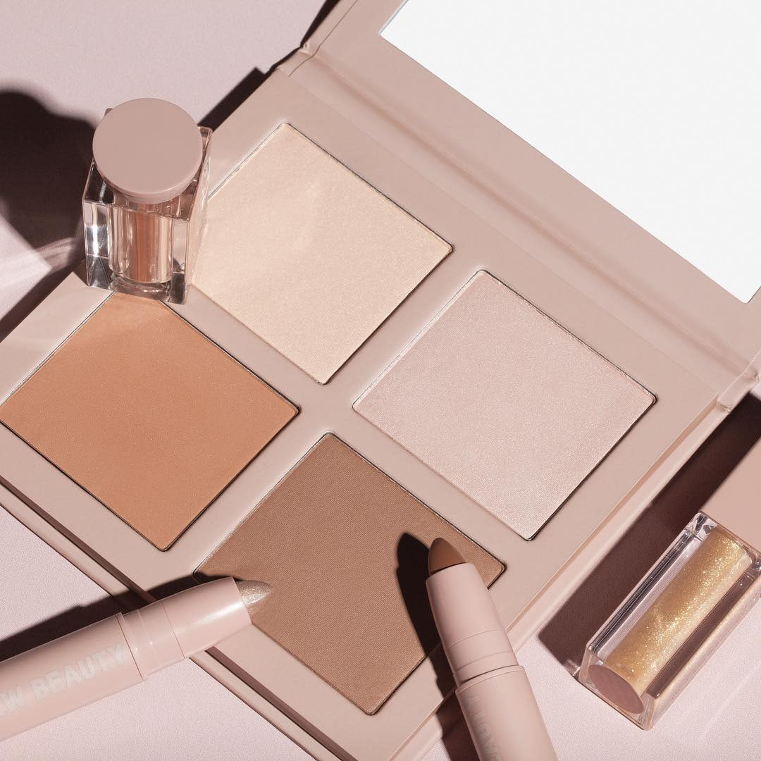 KKW Beauty Powder Contour Kits and Crème Liquid Lipsticks