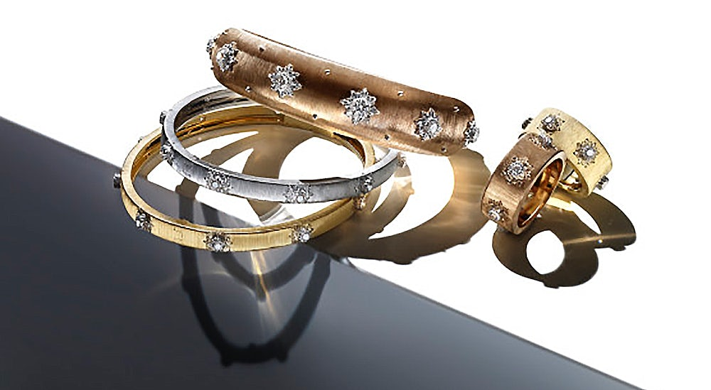 Yoox Net-a-Porter Launches High-End Jewellery Section