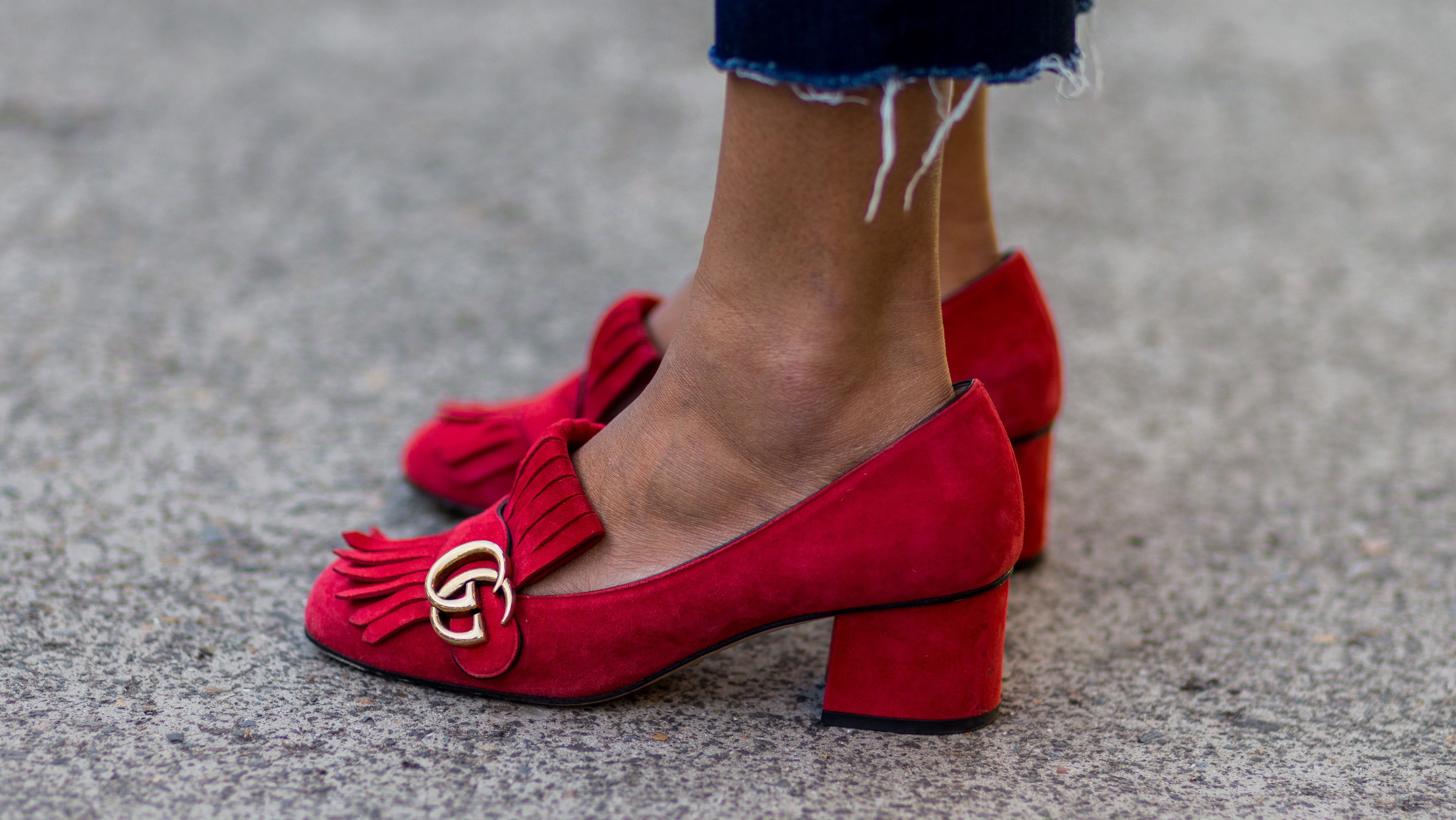 Op-Ed | Our Lust for Gucci Loafers Can't Last Forever