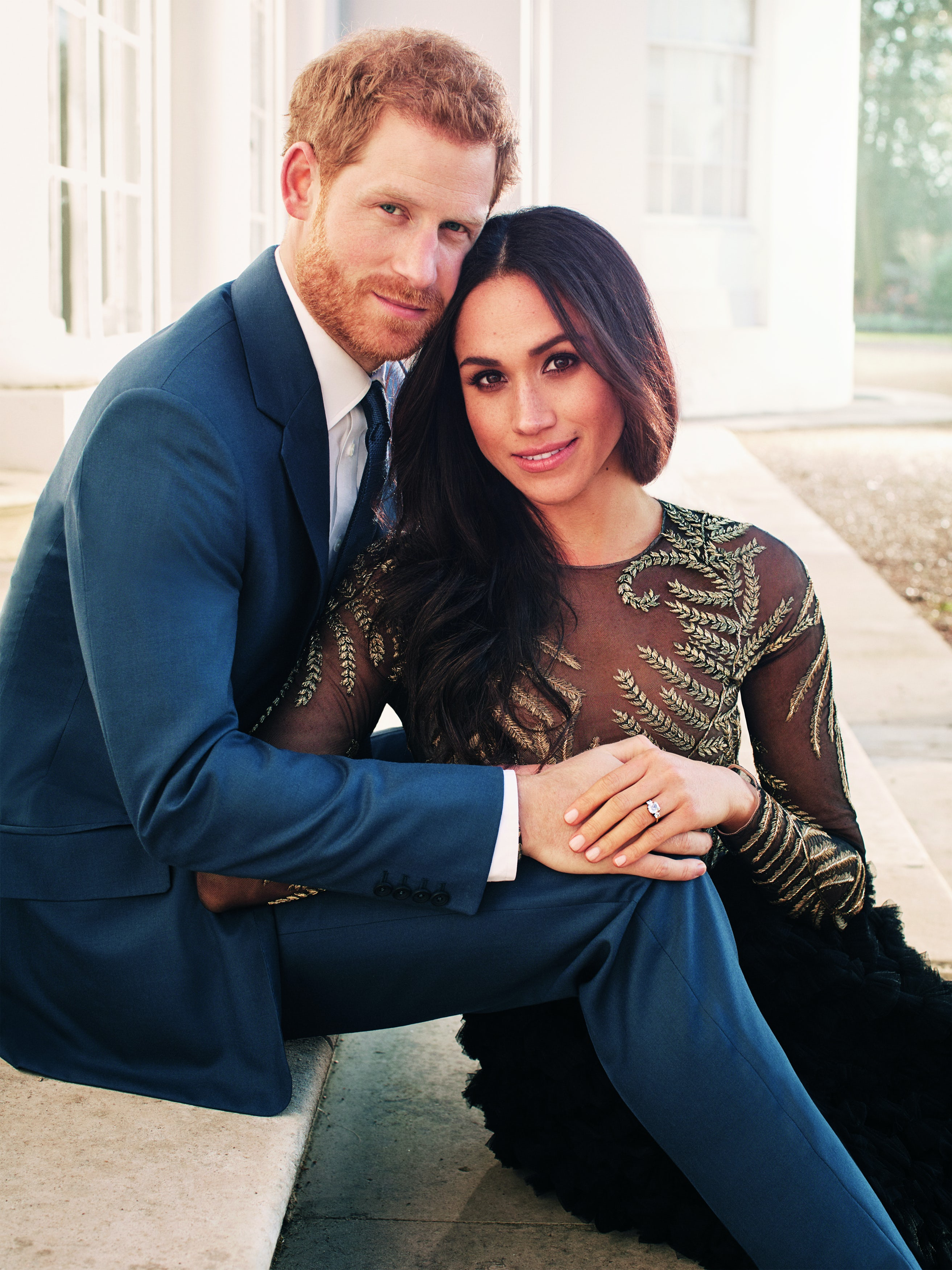 Article cover of Meghan Markle: The Biggest Influencer of All?