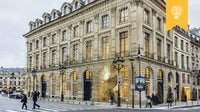 Louis Vuitton's Place Vendome flagship store | Source: Shutterstock