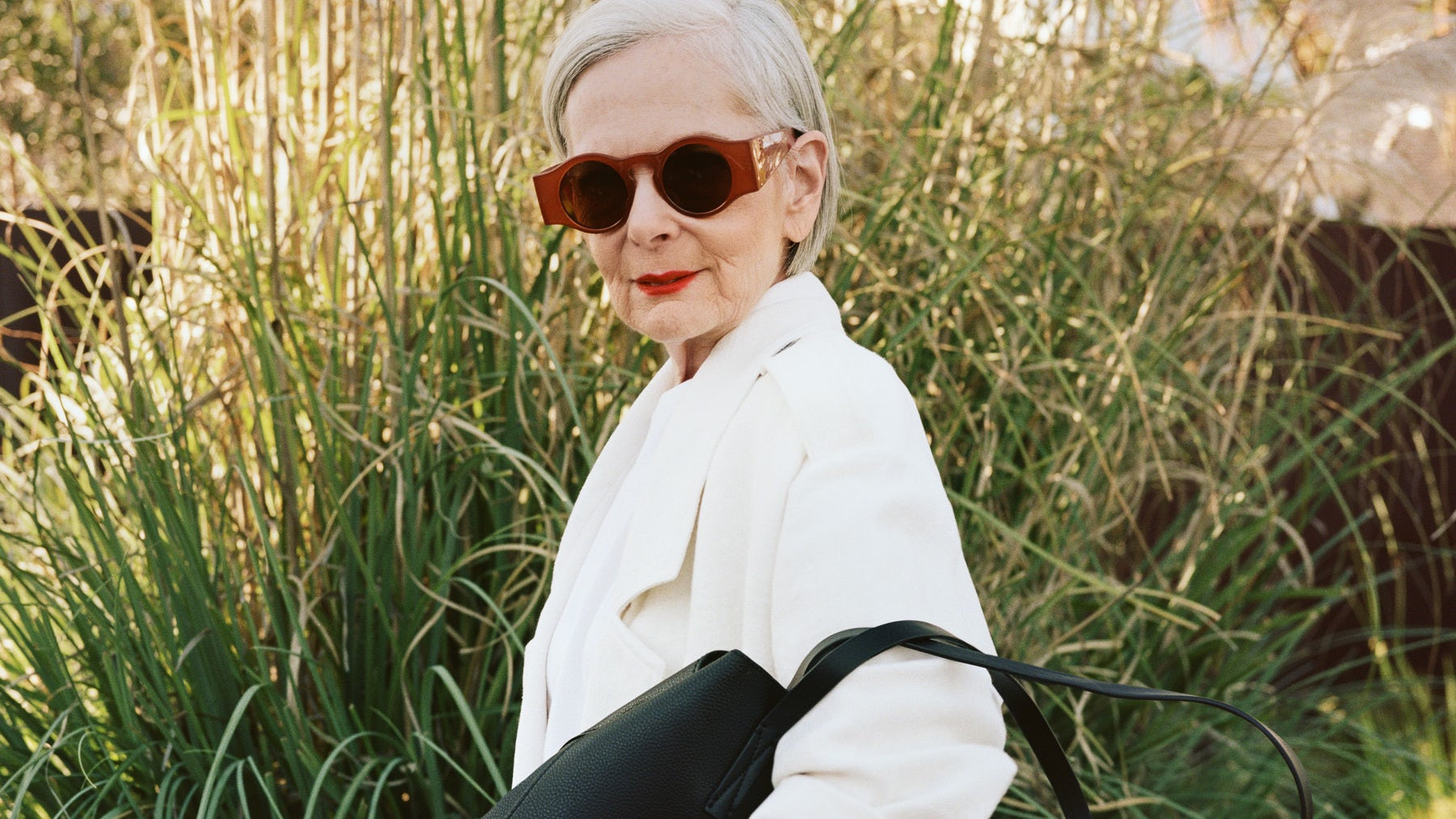 Meet Fashion's Next Generation: Over 60s