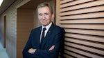 Article cover of Bernard Arnault Plans for LVMH Rebound